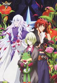 Aquarion Evol 2 Temporada
