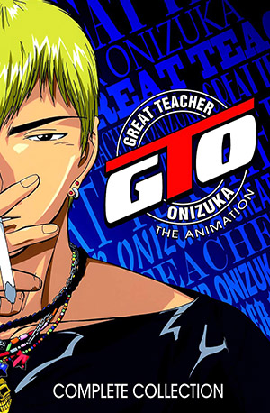 (GTO) – Great Teacher Onizuka