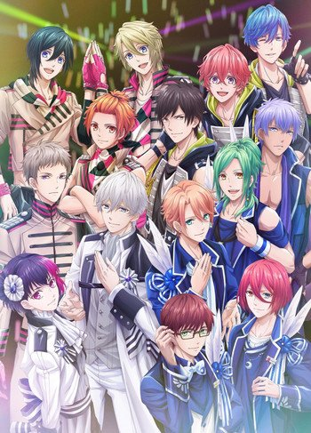 B-Project: Zecchou Emotion