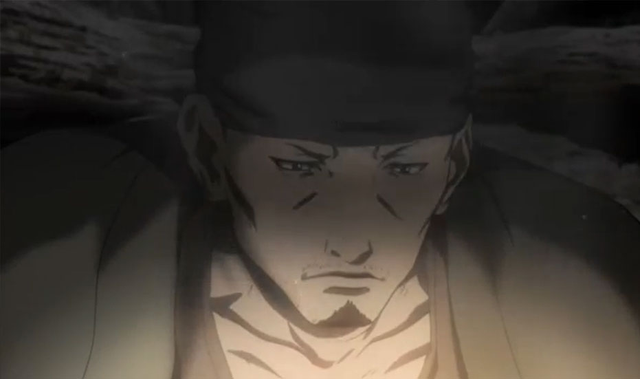 Mugen no Juunin Immortal - Episódio  16