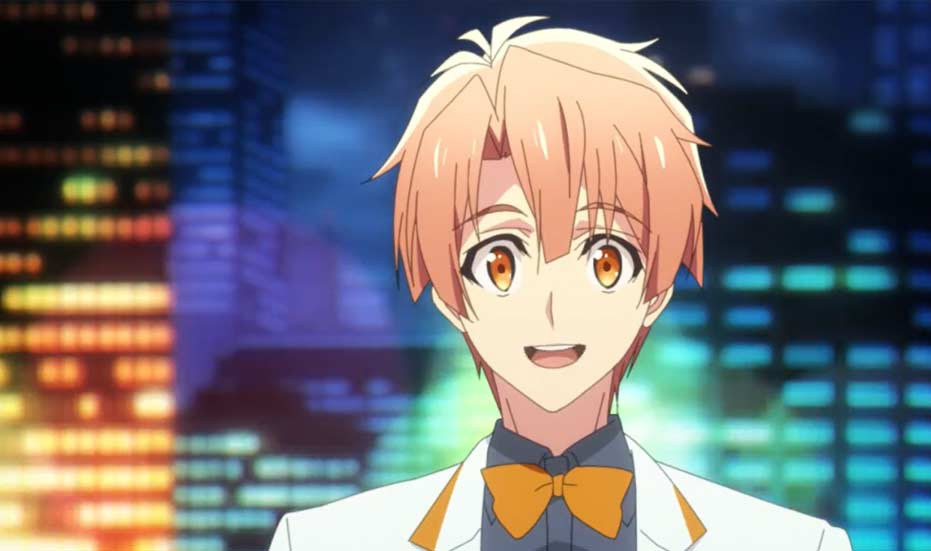 IDOLiSH7: Second Beat - Episódio  4