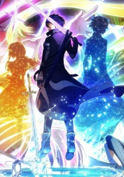 Sword Art Online: Alicization – War of Underworld 2 Temporada