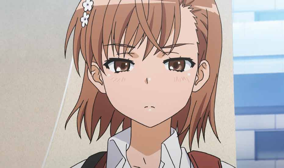 Toaru Kagaku no Railgun T - Episódio  18