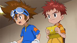 Digimon Adventure (2020) - Episódio  16