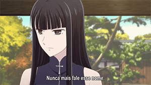 Fruits Basket 2 Temporada - Episódio  25