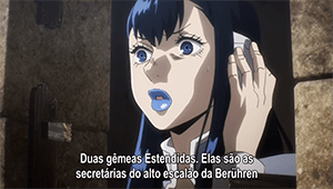 No Guns Life 2 - Episódio  12