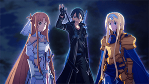 Sword Art Online: Alicization – War of Underworld 2 Temporada - Episódio  11