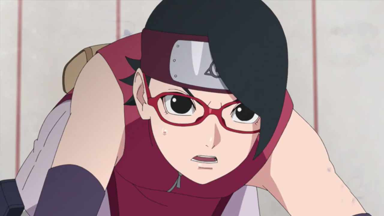 Boruto: Naruto Next Generations - Episódio  183