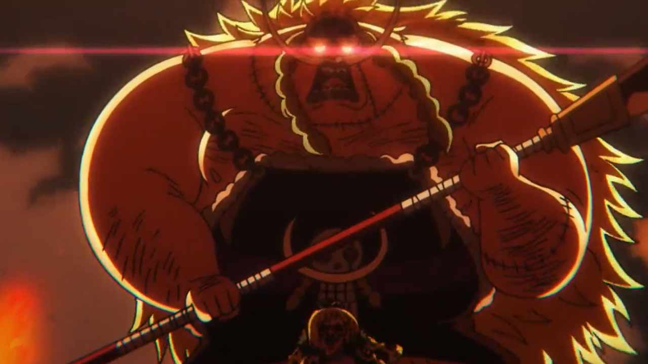 One Piece - Episódio  958
