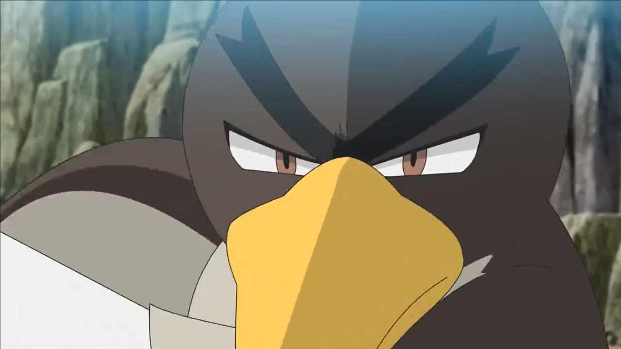 Pokemon (2019) - Episódio  51