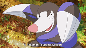 Pokemon (2019) - Episódio  52