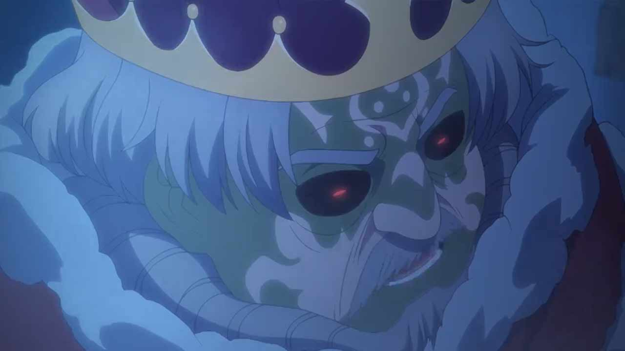 Tatoeba Last Dungeon Mae no Mura no Shounen - Episódio  3