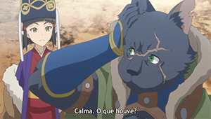 Log Horizon: Entaku Houkai - Episódio  7