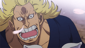 One Piece - Episódio  961