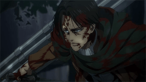 Shingeki no Kyojin: The Final Season - Episódio  14