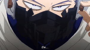 Boku no Hero Academia 5 - Episódio  4