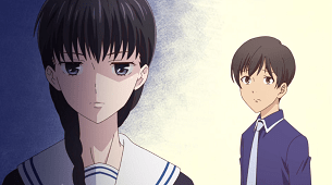 Fruits Basket 3 - Episódio  2