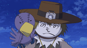 Digimon Adventure (2020) - Episódio  47
