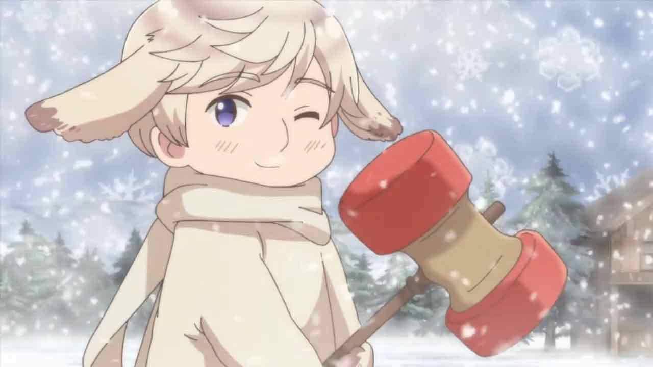 Hetalia World Stars - Episódio  7