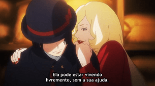 Joran The Princess of Snow and Blood - Episódio  7