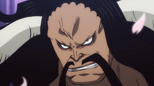 One Piece - Episódio  973